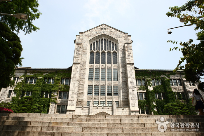 Womans Day Com >> Ewha Womans University (이화여자대학교) | Official Korea Tourism Organization