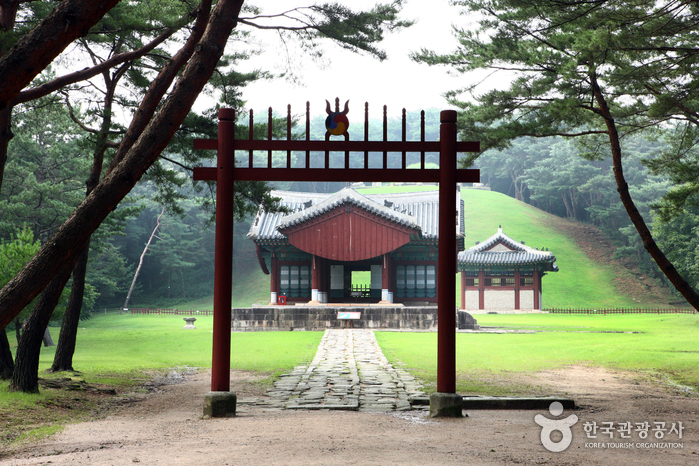 Donggureung [UNESCO ...