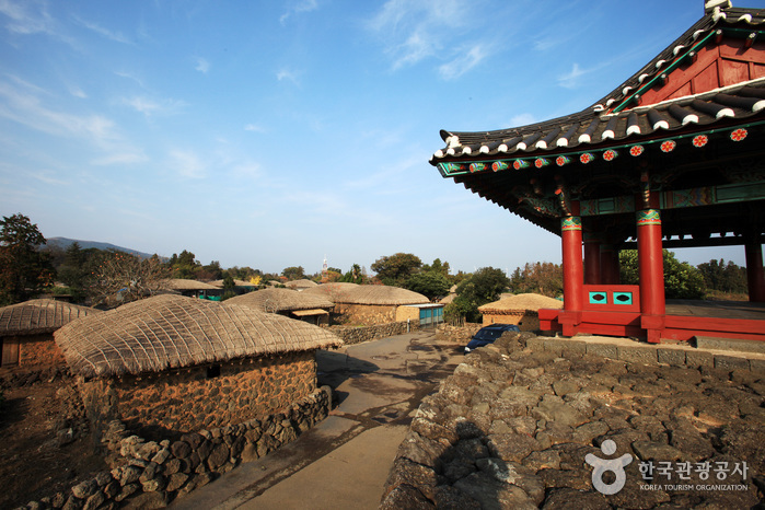 Seongeup Folk Village ()