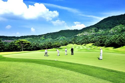 Blue One Yongin Country Club (블루원 용인컨트리클럽)