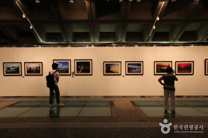 서울메트로미술관
