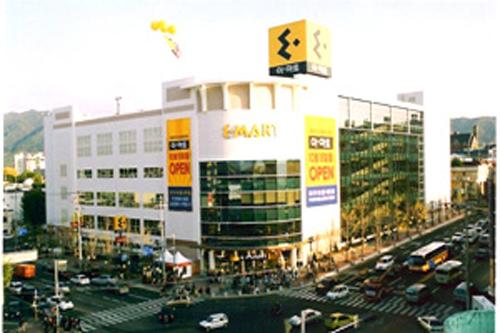 E-MART - Chungju Branch (이마트 - 충주점)
