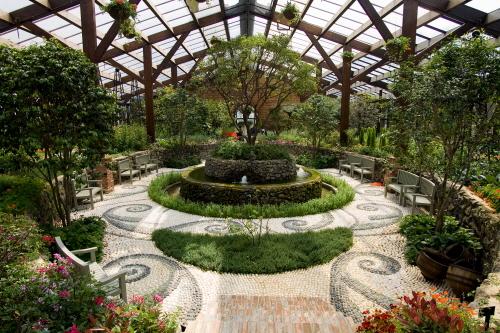 Herb Village (허브빌리지)