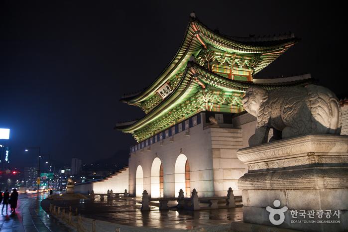 낮이 좋아? 밤이 좋아? 서울의 주경, 야경 여행코스