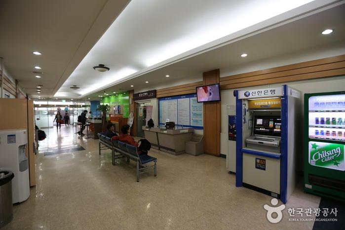KBSスポーツワールド(KBS스포츠월드)