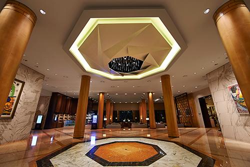 Gyeongju Hilton Hotel (경주힐튼호텔)