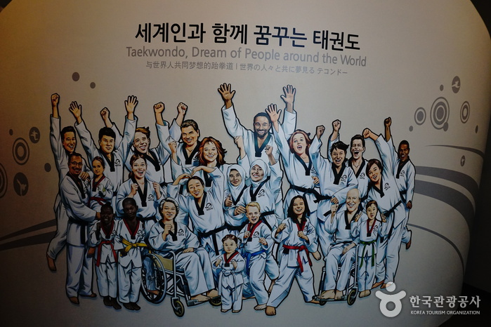 Chuncheon International Taekwondo Championships (춘천오픈국제태권도대회)