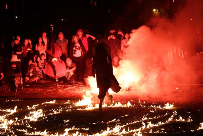 春川マイム祭り(춘천마임축제)