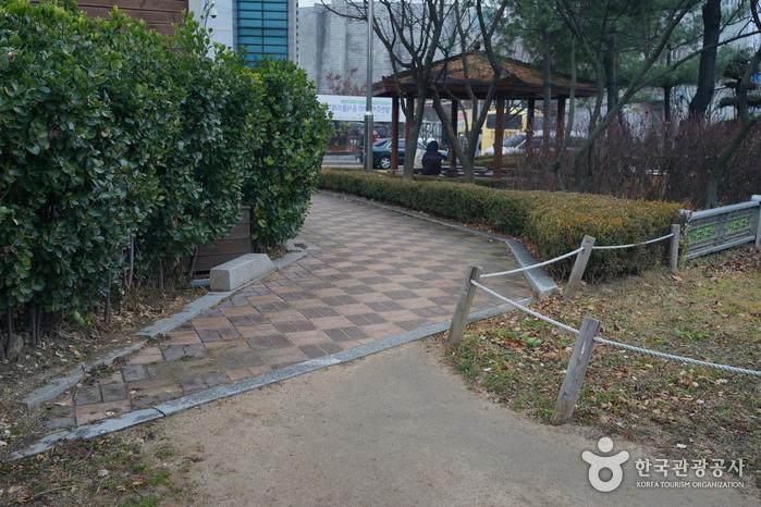 서울 풍납동 토성 사진18