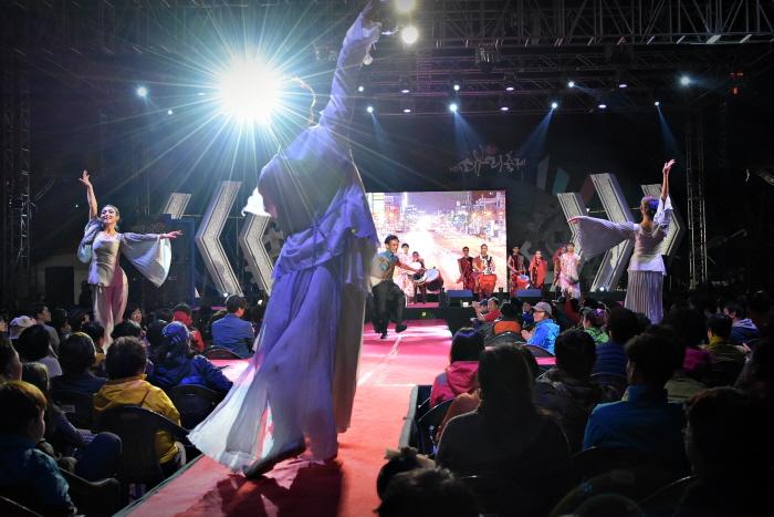 Soeburi-Festival in Ulsan (울산 쇠부리축제)