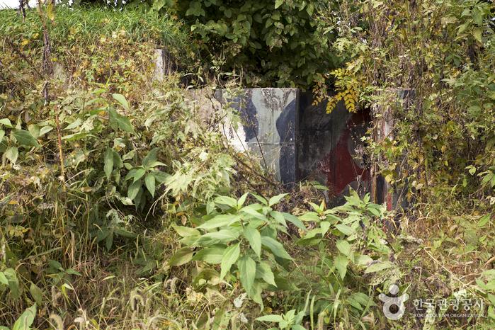 가월리 · 주월리 구석기 유적
