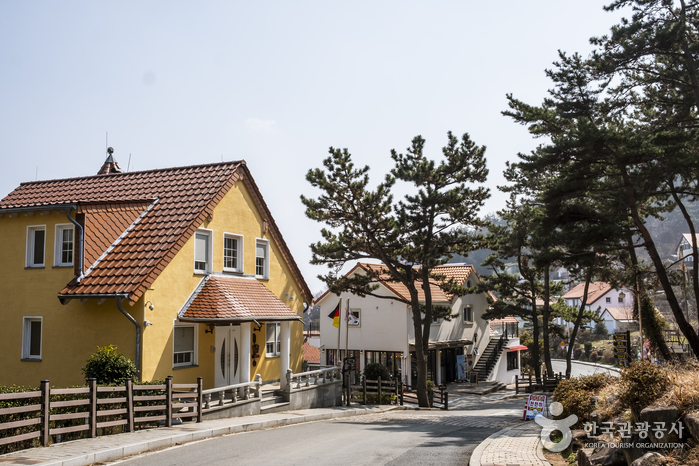 German Village (독일마을)