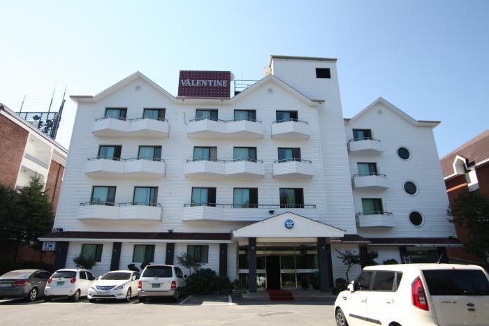 瓦倫丁飯店[韓國觀光品質認證/Korea Quality]발렌타인[한국관광 품질인증/Korea Quality]