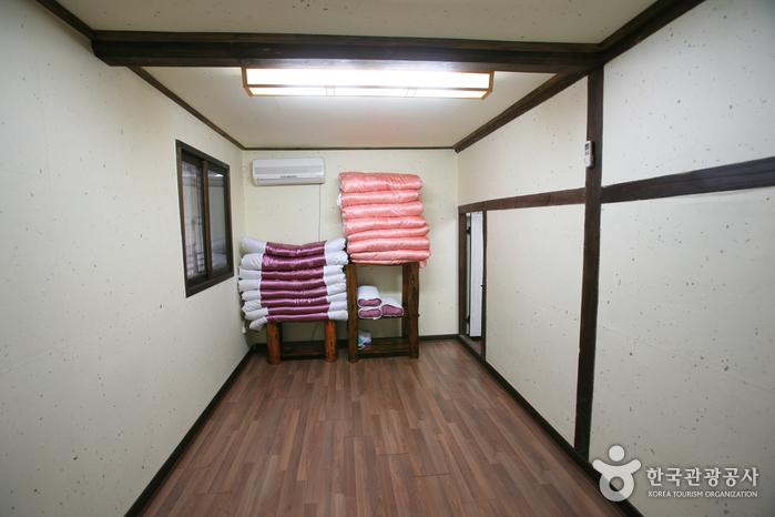 Gangneung Seongyojang House (강릉 선교장)