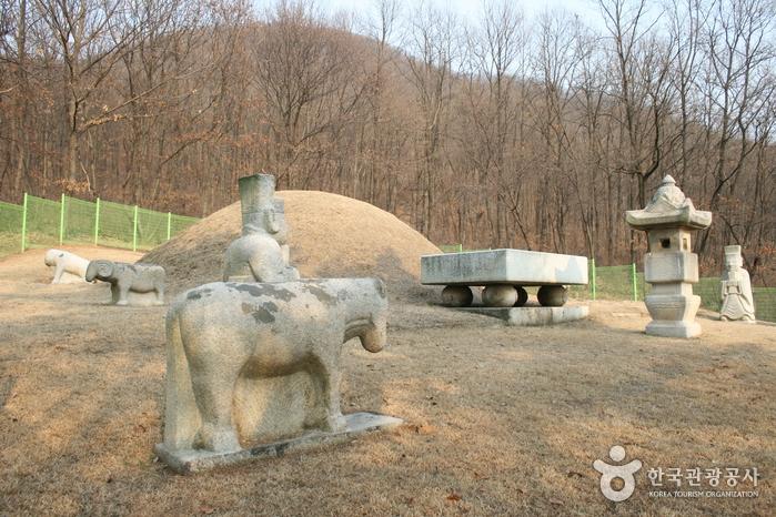 광명 영회원(민회빈)