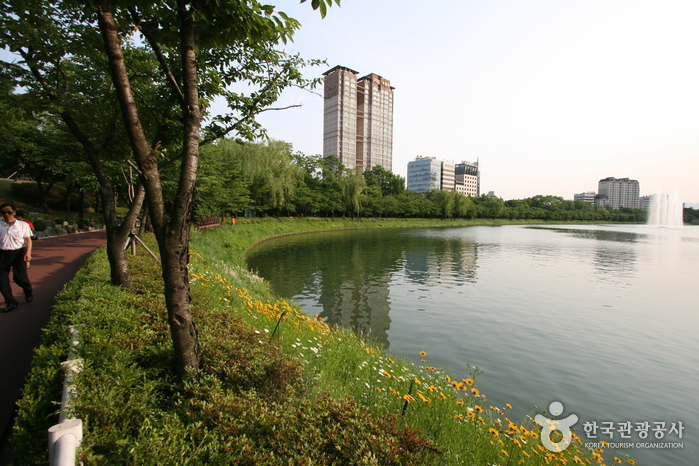 Songpa Naru Park (Se...
