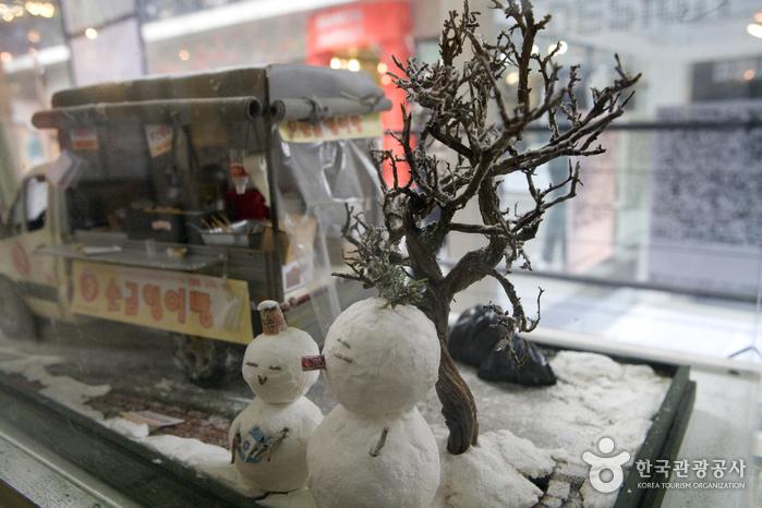 Closed: Miniature Museum (인사동 쇼핑점 미니박물관)