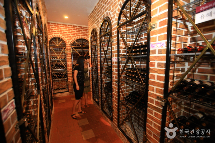 Wine Korea ( )