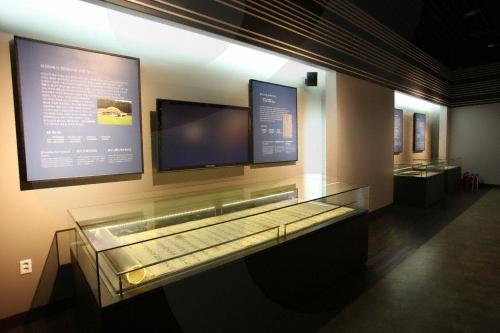 Музей крепости Хвасон в Сувоне (수원화성박물관)63