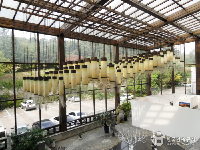 Дворец культуры и искусства в Тэгу (대구문화예술회관)8