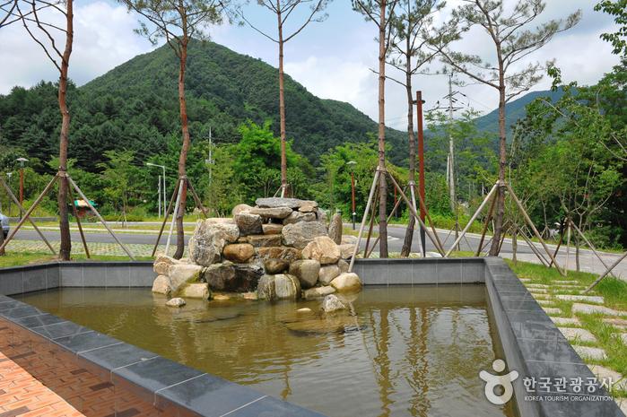 Provinzpark Yeoninsan (연인산도립공원)