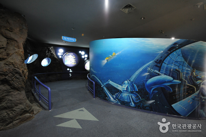 Maritime & Fisheries Science Museum ()