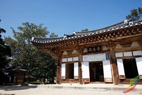Silsangsa Temple (Namwon) (실상사(남원))