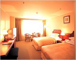 베스트웨스턴 프리미어 인천 에어포트 호텔(트윈)