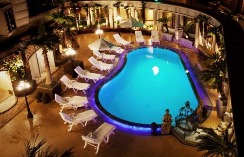 임피리얼 팰리스 호텔 사진9