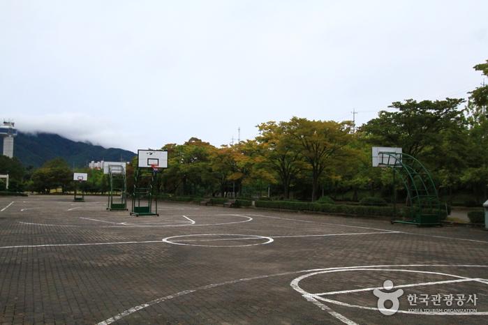 미사리 경정공원
