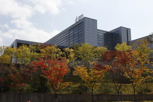 Daegu Art Museum (대구미술관)