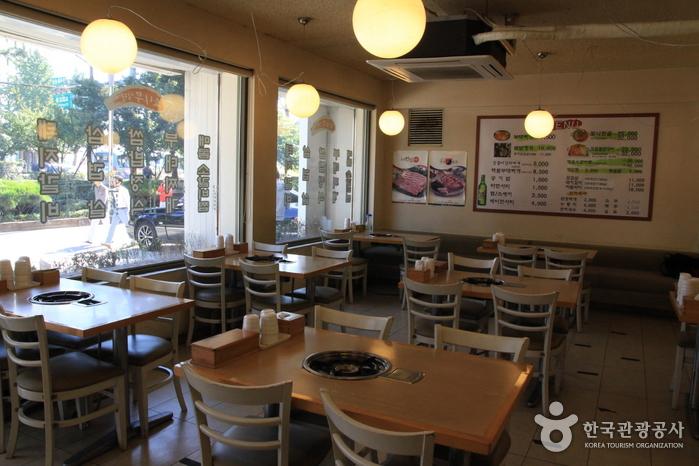 소나무식당 사진4