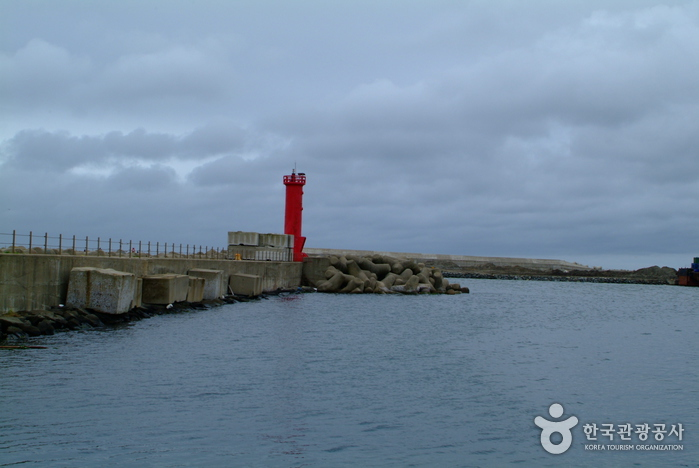 Hafen Guryongpo (구룡포항)