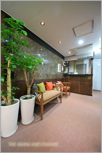 Maru Guesthouse (마루 [우수숙박시설 굿스테이])