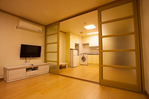 아이엠 레지던스&게스트하우스[한국관광품질인증/Korea Quality] 사진16