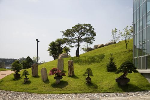 Ботанический сад Soulone (소울원)3