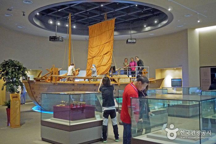 Музей современной истории города Кунсана (군산근대역사박물관)5