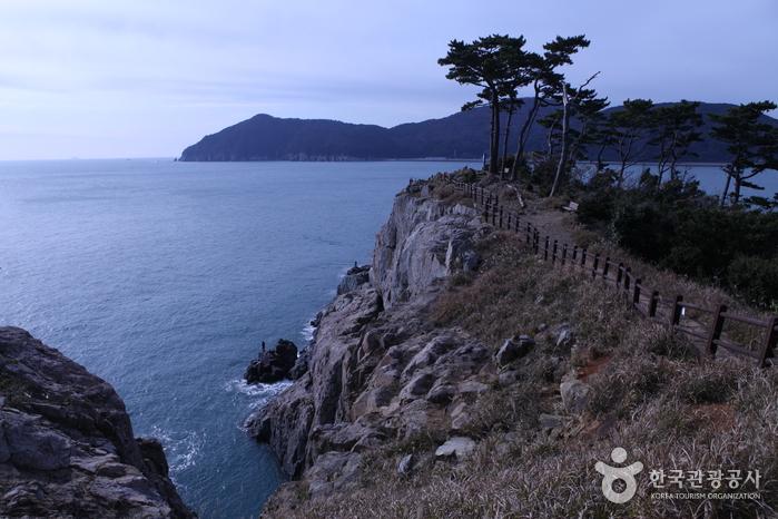 Jisimdo Island (지심도)