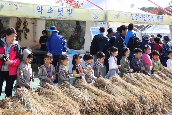 [최우수축제] 이천쌀문화축제 2017