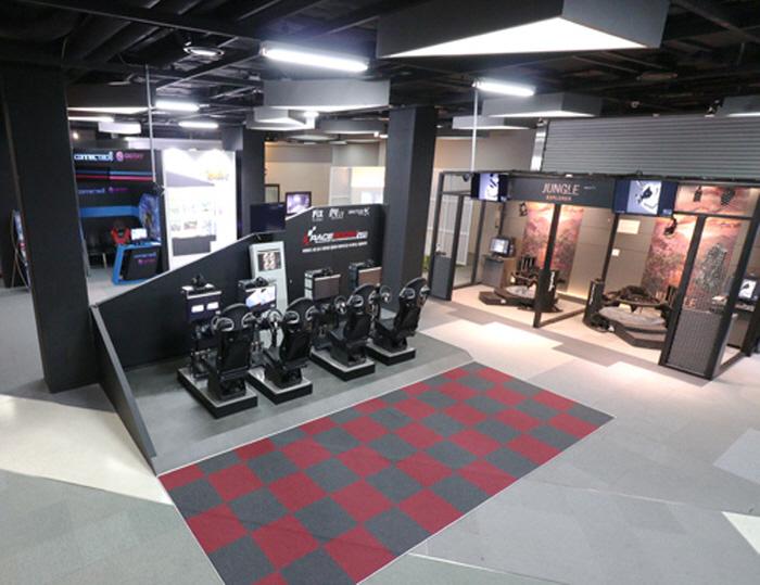 Digital Pavilion (디지털 파빌리온)