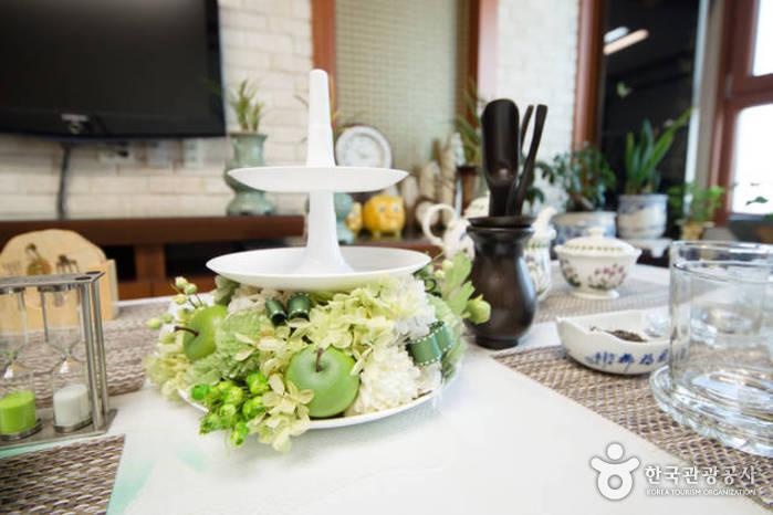 Happy Mom House(해피맘하우스)[한국관광품질인증/Korea Quality]