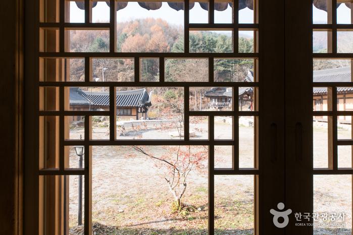 炊翁芸術館[韓国観光品質認証](취옹예술관[한국관광품질인증제/ Korea Quality])