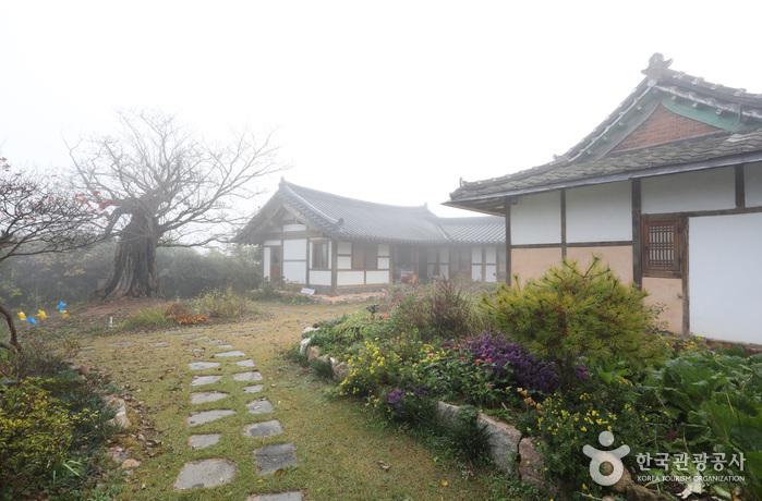 월인당[한국관광 품질인증/Korea Quality]