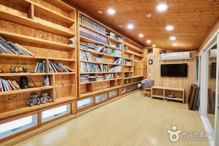 美しい暮らしの空間[韓国観光品質認証](아름다운 삶의 공간[한국관광품질인증제/ Korea Quality])