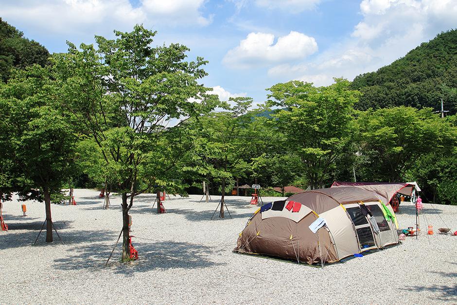 연풍연가캠핑장