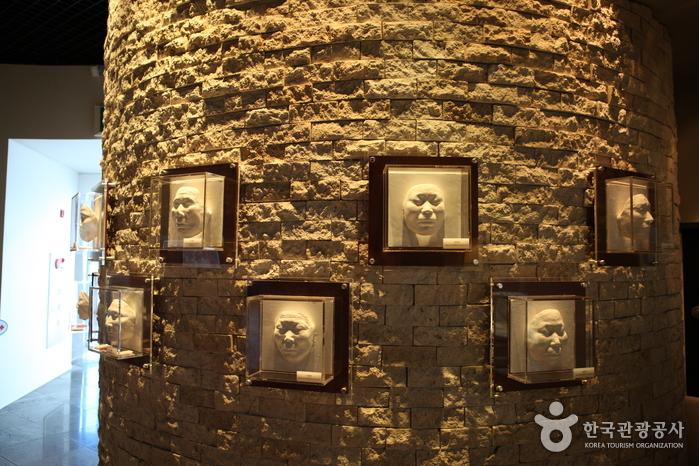Музей ныряльщиц острова Чечжудо8