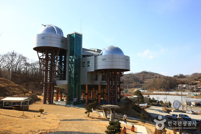 Yecheon Astro-Space Center (예천천문우주센터)