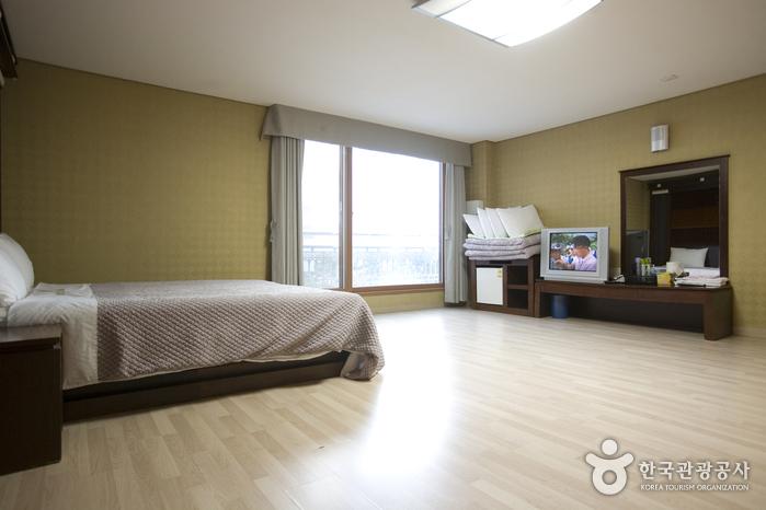 Gyeongpo Soo Motel - Goodstay (경포수모텔[우수숙박시설 굿스테이])