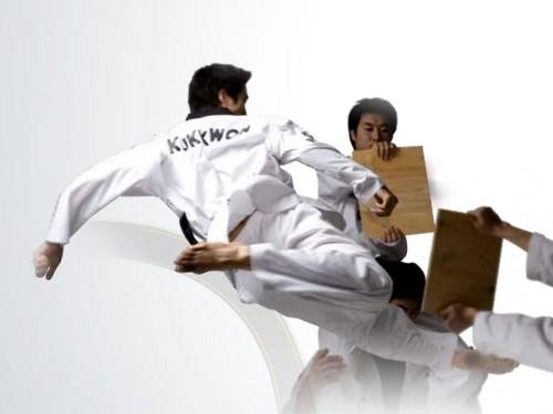 Seoul Taekwondo Tour...