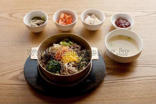 Hanilkwan - Apgujeong Branch (한일관 (압구정점))